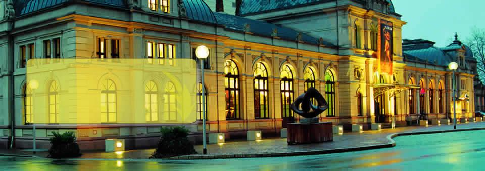 Hotels In Baden Baden Mit Hotelempfehlungen Und Baden Baden